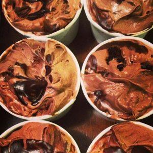 non-dairy vegan gluten-free ice cream