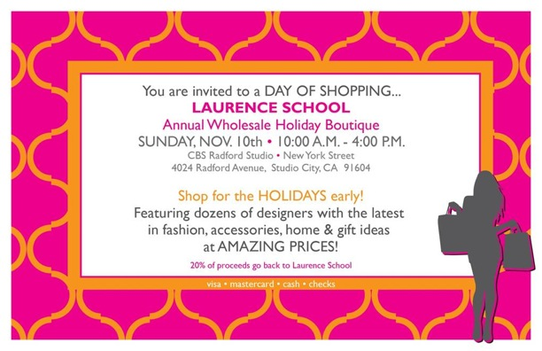 Laurence Wholesale Boutique