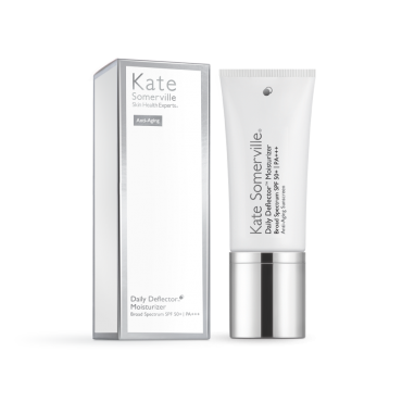 Daily Deflector Moisturizer with SPF 50+ by Kate Somerville