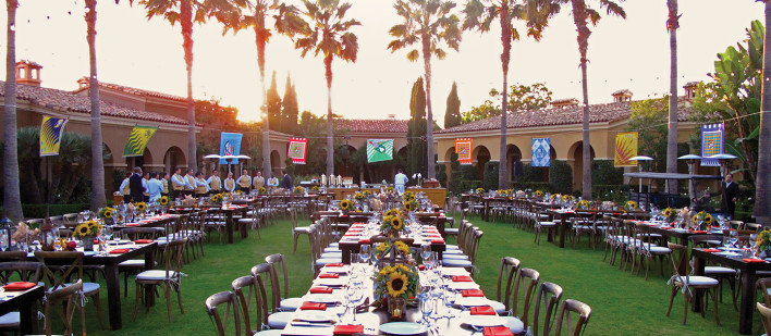 Festa Dell'Autunno at The Resort at Pelican Hill