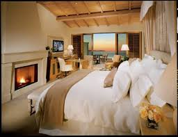 Guest Room at The Resort at Pelican Hill