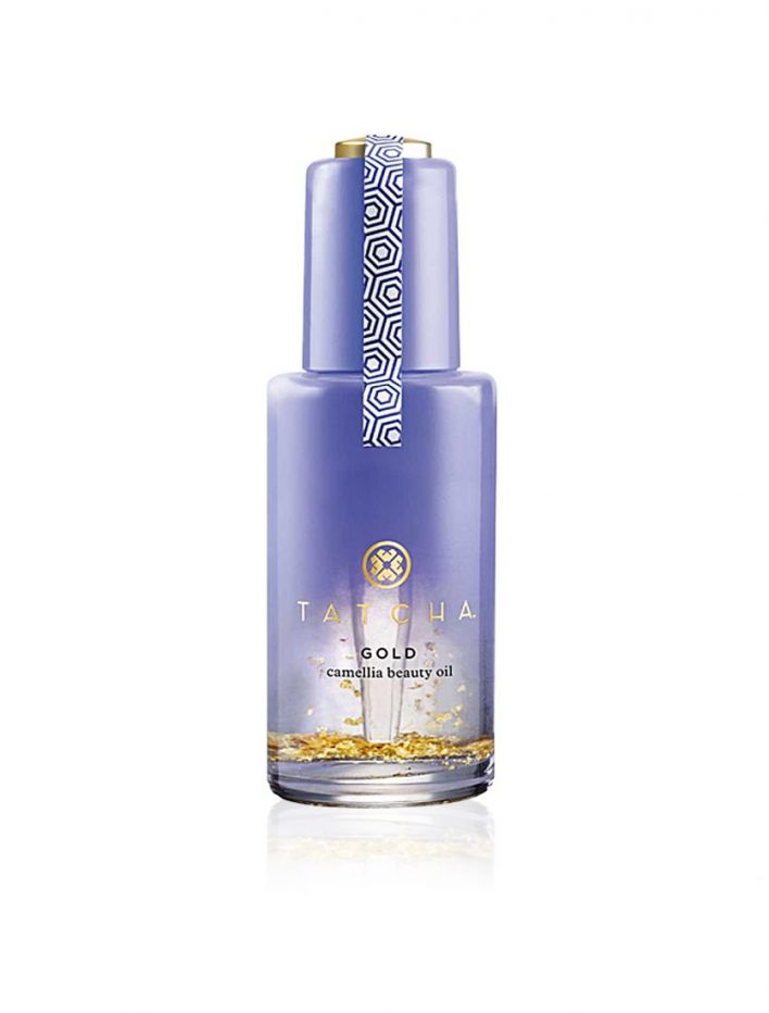 Camellia Beauty Oil by TATCHA